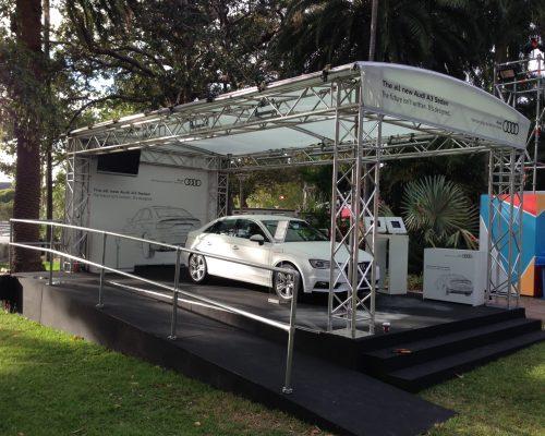 Audi Sydney Festival