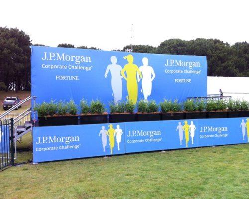 JP Morgan Corporate Challenge